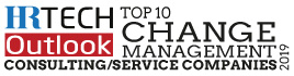Top 10 Change Management Consulting/Services Companies - 2019