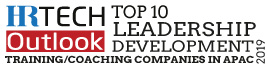 Top 10 Leadership Development Training/Coaching Companies in APAC - 2019