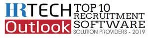 Top 10 Recruitment Software Solution Companies - 2019