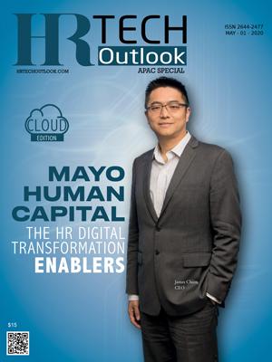 MAYO Human Capital: The HR Digital Transformation Enablers