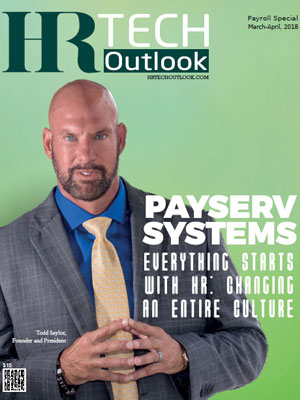 PayServ Systems: Everything start with HR:Changing an entire Culture