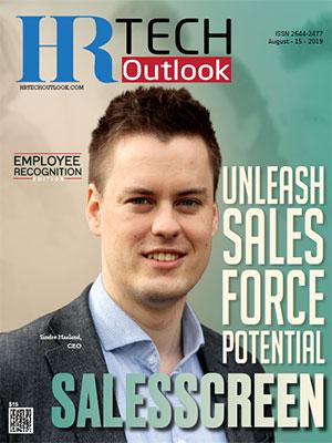 SALESSCREEN: Unleash Sales Force Potential