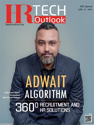 Adwait Algorithm: 360 Recruitment and HR Solutions