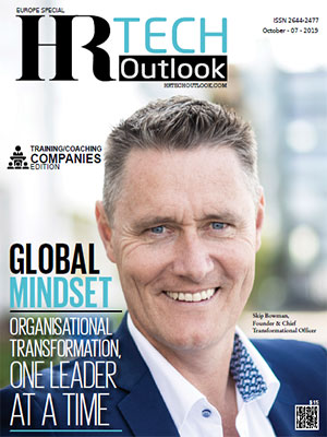 Global Mindset: Organisational Transformation, One Leader at a Time