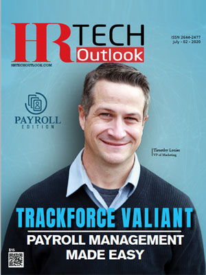 Trackforce Valiant: Payroll Management Made Easy