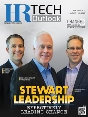 Stewart Leadership: Effectively Leading Change