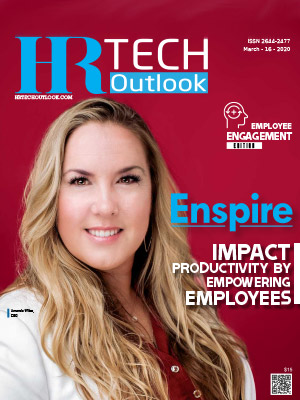 Enspire: Impact Productivity by Empowering Employees