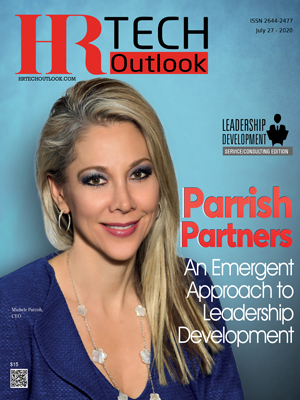 Parrish Partners: An Emergent Approach to Leadership Development