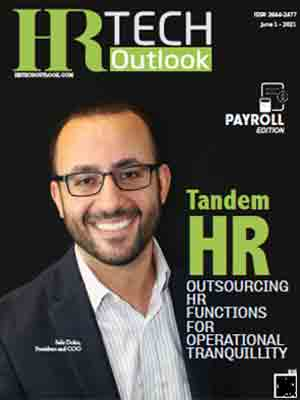 Tandem Hr : Outsourcing Hr Functions For Operational Tranquillity