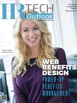 Web Benefits Design: Power-Up Benefits Management
