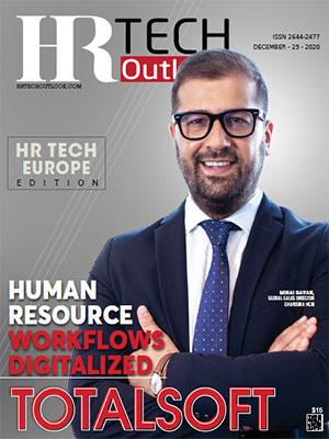 TotalSoft: Human Resource Workflows Digitalized