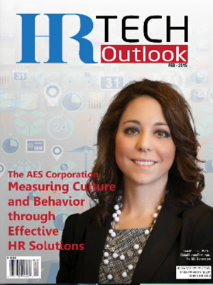 The AES Corporation Measuring Culture and Behavior through Effective HR Solutions