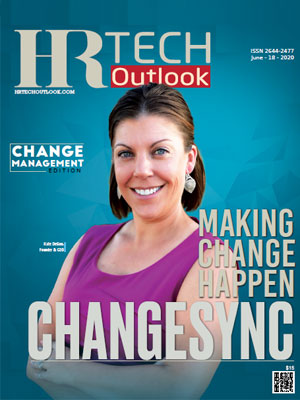 Changesync: Making Change Happen