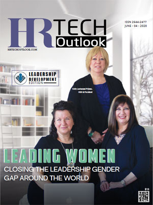Leading Women: Closing the Leadership Gender Gap around the World