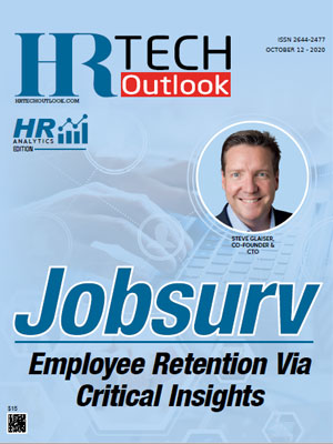 Jobsurv: Employee Retention Via Critical Insights