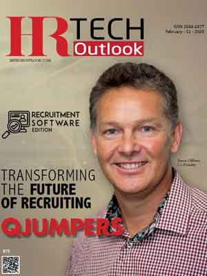 QJUMPERS: Transforming the future of Recruiting