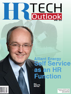 Alliant Energy Self Service as an HR Function