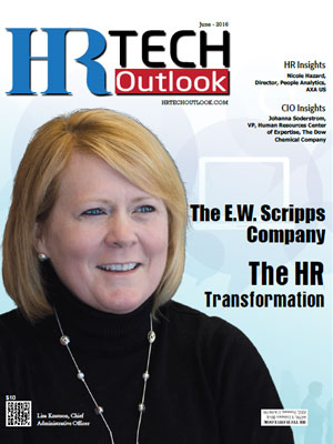 The E.W. Scripps Company: The HR Transformation