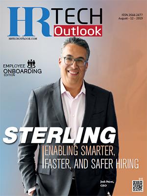 STERLING: Enabling Smarter, Faster, and Safer Hiring