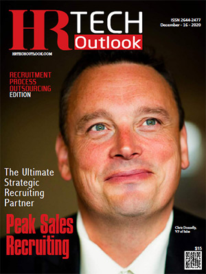 Peak Sales Recruiting: The Ultimate Strategic Recruiting Partner