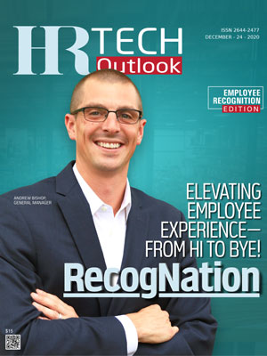 RecogNation: Elevating Employee Experience - From HI to BYE!