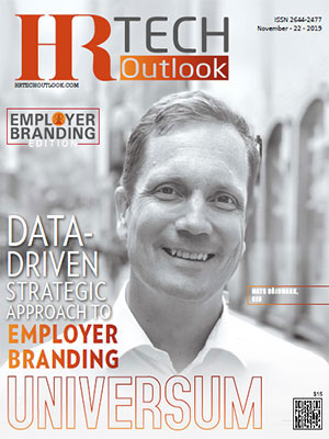 Universum: Data-Driven Strategic Approach To Employer Branding