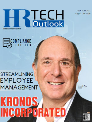 Kronos Incorporated: Streamlining Employee Management