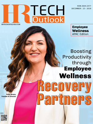 Recovery Partners: Boosting Productivity through Employee Wellness