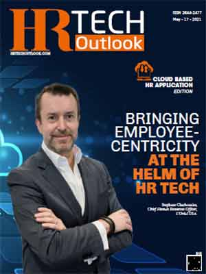 Bringing Employee-Centricity At The Helm Of Hr Tech