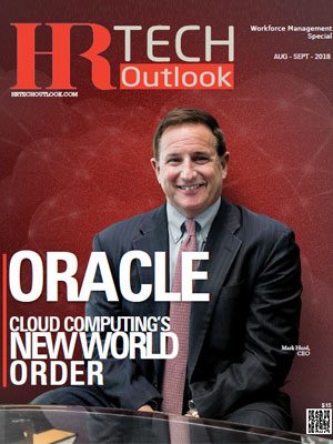 Oracle: Cloud Computings New World Order