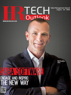 Saba Software- Engage and Inspire: The New Way