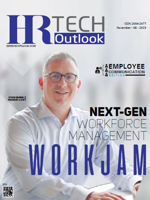 WorkJam: Next-Gen Workforce Management