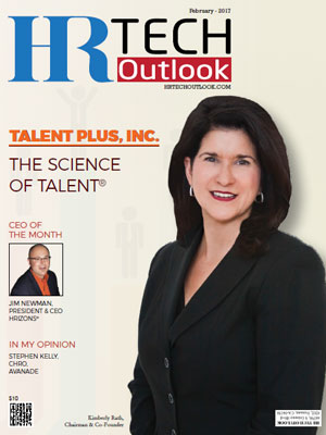 Talent Plus, Inc.:  The Science Of Talent®