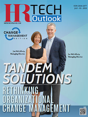 Tandem Solutions: Rethinking Organizational Change Management