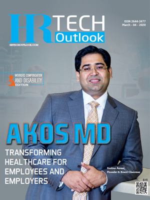 Akos MD: Transforming Healthcare for Employees and Employers