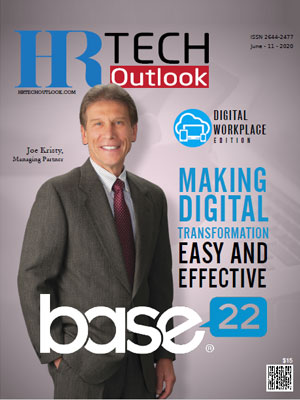 Base22: Making Digital Transformation Easy and Effective