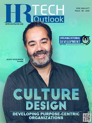 Culture Design: Developing Purpose-centric Organizations