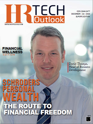 Schroders Personal Wealth: The Route To Financial Freedom