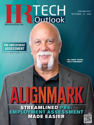 AlignMark: Streamlined Pre-Employment Assessment Made Easier