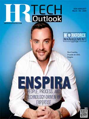 Enspira: People, Process, And Technology-Driven Hr Expertise