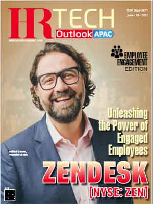 ZENDESK [NYSE: ZEN]: Unleashing The Power Of Engaged Employees