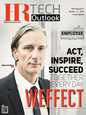 weffect: Act, Inspire, Succeed Together Every Day