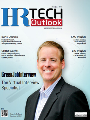 GreenJobInterview: The Virtual Interview Specialist