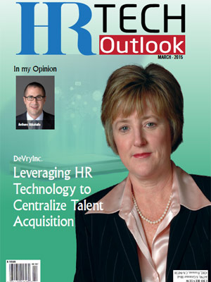 DeVryInc. Leveraging HR Tech to Centralize Talent Aquisition