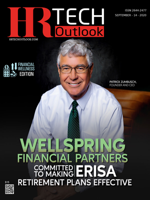 Wellspring Financial Partners: Committed to Making ERISA Retirement Plans Effective