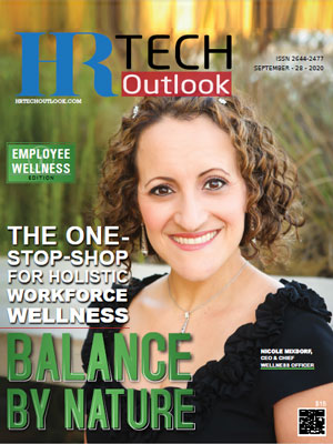 Balance by Nature: The One-Stop-Shop For Holistic Workforce Wellness