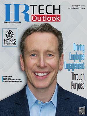 Driving Employee Engagement Through Purpose