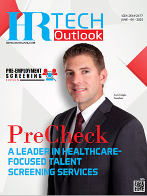 PreCheck: A Leader in Healthcare-Focused Talent Screening Services