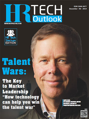 "Talent Wars: The Key to Market Leadership ""How technology can help you win the talent war"""