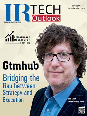Gtmhub: Bridging the Gap between Strategy and Execution